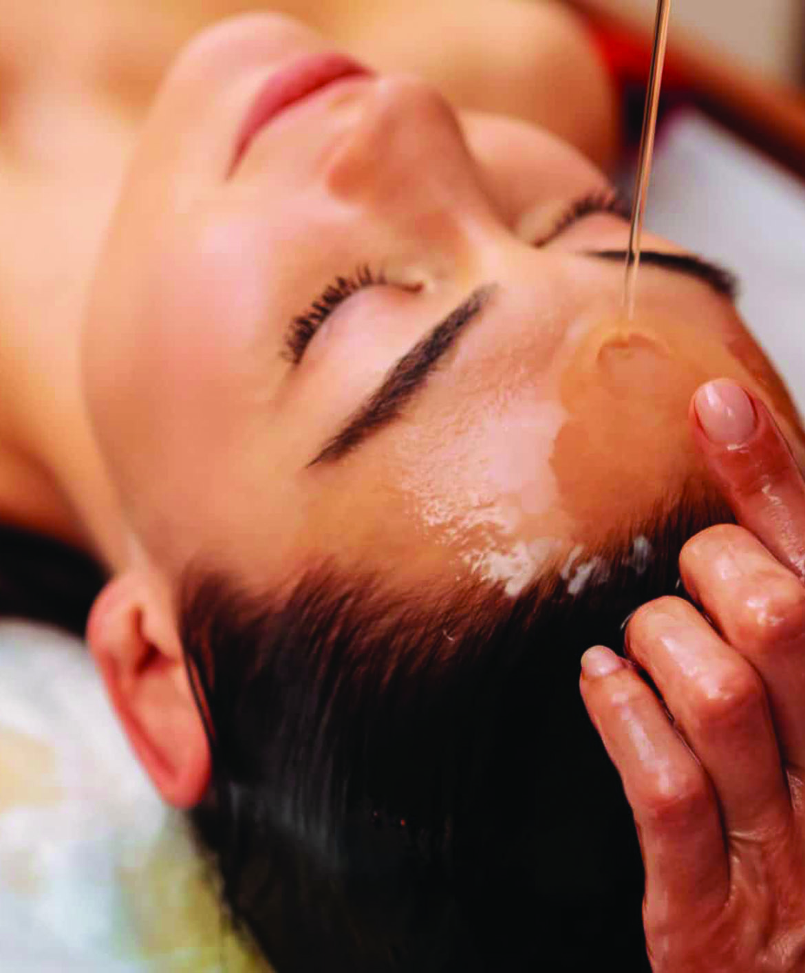 Massage crânien Shirotchampi